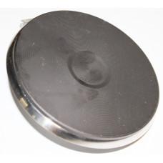 Конфорка для плит чугунная диаметр - 145мм, мощность - 1000Вт 814510, 481281729101, ОАС099673