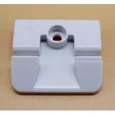 Пластиковый фиксатор двери холодильника. G449416