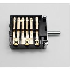 Переключатель мощности конфорки Beko, Беко код: 163100007 зам: b163100007