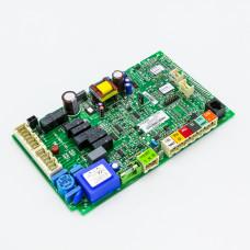 Электронная плата дисплея водонагревателя EVO Ariston. 65111883-02