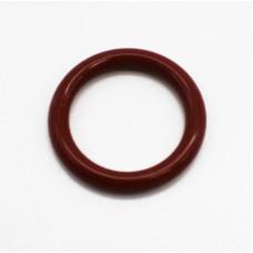 Прокладка уплотнительная для кофемашин, (резин.Красная, 10шт в упаковке). N328