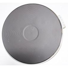 Конфорка для плит чугунная D180мм, 1500Вт 818015, 481281729105, ОАС143460
