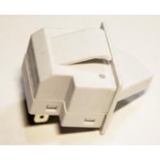 Кнопка включения света холодильника 6A HL160