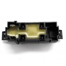 Блок электророзжика газовой плиты Hansa на 4 свечи 8049292 Оригинал, зам. 8024653, 8016230