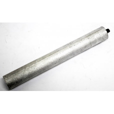 Анод магниевый L-200мм, Ø25.5, Резьба - M8. WTH326UN