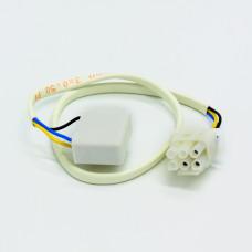 Предохранитель холодильника плавкий 3-х контактный с колодкой Орел ISL3OREL