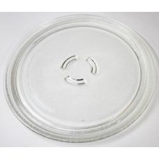 Тарелка для СВЧ Whirlpool, Indesit, Ariston 280mm 481946678405, C00320106