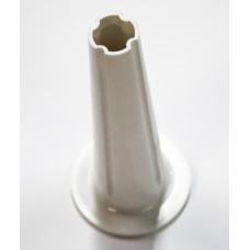 Насадка для набивки колбас(62-65мм) к электромясорубкам Kenwood, Moulinex, Vitek KW016