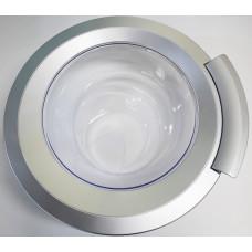 Люк в сборе для стиральных машин Bosch (Бош), Siemens (Сименс) DWM002BO, зам. 704288