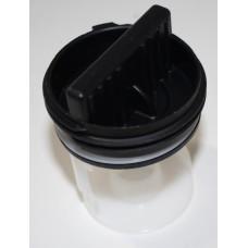 Заглушка-фильтр сливного насоса SAMSUNG. FIL002SA