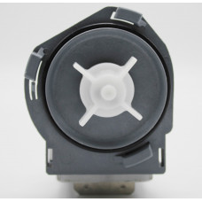 Насос для стиральной машины HANYU 30W 3 защелки клеммы назад. VE5402, PMP003VE, зам. 32007036, 32015595, M6532007036