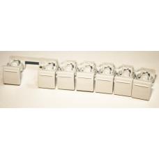 Блок клавиш-кнопок управления для стиральной машины Electrolux (Электролюкс), Zanussi (Занусси)