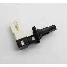 Кнопка 2-х контактная (вкл./выкл.) для посудомоечной машины Беко, Beko код: 1732090100 зам: b1732090100