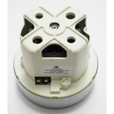 Мотор пылесоса 1600W Philips VC0762FQw, HX-70XL-1600W, 54AS018, 432200909430, 432200697931, 432200697940