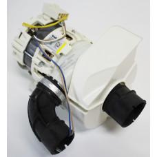 Циркуляционный насос посудомоечных машин Electrolux (Электролюкс), Zanussi (Занусси), AEG (АЕГ) 140002106072, зам. 140002106056
