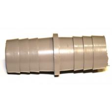 Соединитель сливных шлангов D 20/20мм cod455