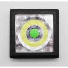 Переносной LED светильник с кнопкой T592