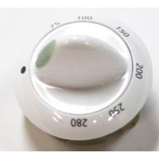 Ручка переключателя мощности духовки Beko (Беко) 250944173