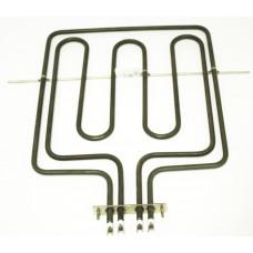 Верхний нагревательный элемент к духовке De Luxe 800W/1600W. EP138