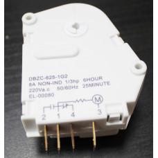 Таймер механический Stinol DBZC625