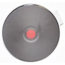 Конфорка для плит чугунная экспресс D145мм, 1500Вт 814515, 481281729103, ОАС099674
