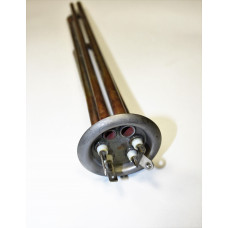 Нагревательный элемент (ТЭН) водонагревателя 1500w+1000w t.3401610, зам. t.3401460, WTH022TX, 182510, 65150721, 65152340