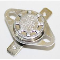 Термодатчик универсальный KSD-301 250V 10A 185°C