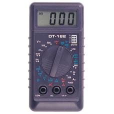 T024 Мультиметр MD-182 Пищалка, мини