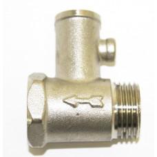 Обратный клапан в/н 8,5 ± 1 bar (без флажка), 1/2. WTH903UN