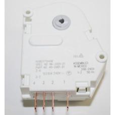 Таймер оттайки механический для холодильников Indesit, Stinol  PARAGON, NK-2001-21, 230V, MEXICO, TMP012UN, зам.`FR4704