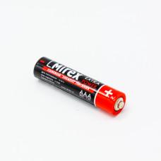 Батарейка солевая Фаза AAA R03 код: T229