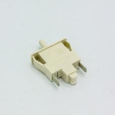 Выключатель кнопочный холодильников Indesit (Индезит), Stinol (Стинол) 851049, зам. WF450
