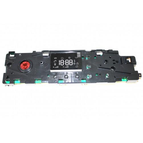 Модуль индикации стиральных машин Indesit, Ariston 345313