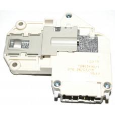 Блокировка люка стиральных машин Electrolux/Zanussi/AEG 1240349017