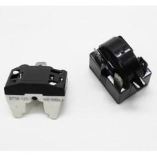 Пусковое реле компрессора 3 контакта. HL150