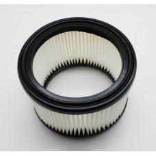 T597 Фильтр Filtero FP 120 PET Pro фильтр складчатый из полиэстера, моющийся AEG, BOSCH, MAKITA, METABO, MILWAUKEE, NILFISK, ALTO, STIHL