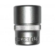 "INS016UN Головка торцевая BERGER BG-14S10, 1/4"", 6-гранная SuperLock, 10 мм"
