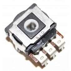 Селектор-резистор для стиральных машин Indesit WIU, WIA UN280S