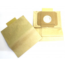 Мешки-пылесборники для пылесосов Filtero ELX 02 Эконом