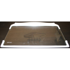 Полка с обрамлением (стекло) к холодильникам Electrolux, Aeg, Zanussi.
