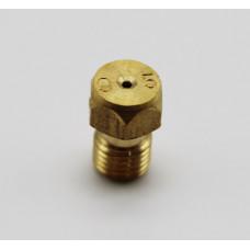 Жиклер для конфорки повышенной мощности (большая конфорка) Rika, EXCOOK, GEFEST 040703