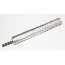 Анод магниевый L-100мм, Ø14, Резьба - M4. 100410