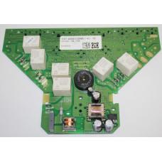 Электронный модуль, плата управления для варочных поверхностей Hansa, Korting, Kaiser YS7-4268