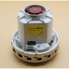 Двигатель пылесоса Thomas, Kerher 1350W SKL 467.3.421 VAC060UN