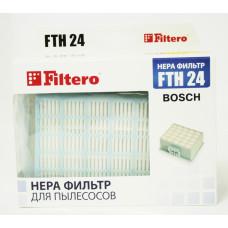 HEPA фильтр для пылесосов Bosch,Siemens. T412