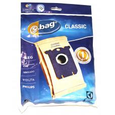 Мешки бумажные для пылесосов Electrolux/Zanussi 9000844804