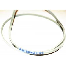 Ремень для стиральной машины 1270 J3 BLJ484UN Samsung (Самсунг), зам. WN292, 6602-001440, 6602-001073