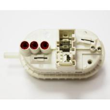 Датчик уровня (Прессостат) для стиральных машин Bosch, Siemens, Neff 608350, зам. 428683, SMA069, 9000188245