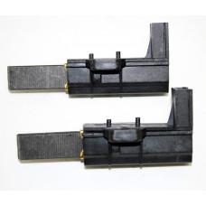 Щетки угольные в сборе для стиральных машин Indesit/Ariston G134, зам.OAC196539, CAR009UN, 047317, 10528568, 482000023015