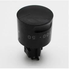 20-0-1 | 3550437283 Ручка термостата для духовки Zanussi, Electrolux, AEG